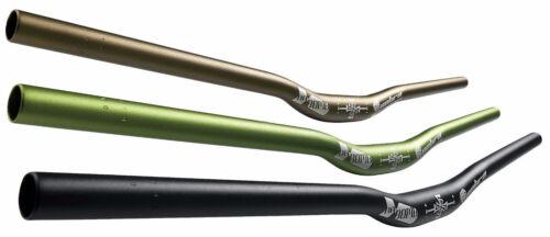 New Da Bomb COBRA Bike Bicycle MTB Rise 31.8 mm X 710mm Handlebar XC//AM 3 colors
