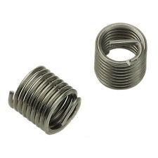100 Off V-Coil Thread Repair Inserts 5//16 x 18 UNC Compatible With Helicoil 1.5D