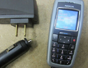 good nokia 2600b 2600 speaker dualband gsm messaging color tracfone rh ebay com
