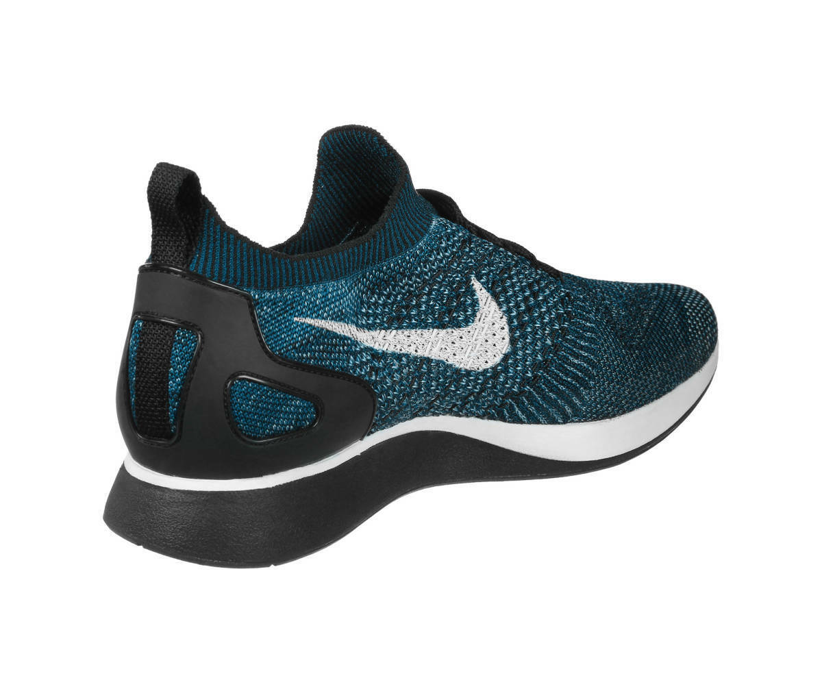 check out bf4a7 d1a5c ... Nike Mariah Flyknit Racer sz sz sz 11.5 918264 300 trainer running  shoes 6ddea3 ...