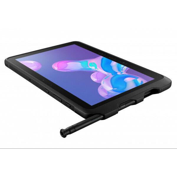 Samsung Galaxy: Samsung Galaxy Tab Active Pro 64GB LTE T545- Black – EUROPA[NO-BRAND] GARANZI 12