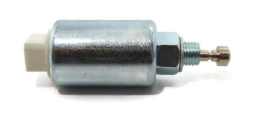 Carburetor FUEL SOLENOID for Briggs Stratton Models 499161 496592 498231 495706