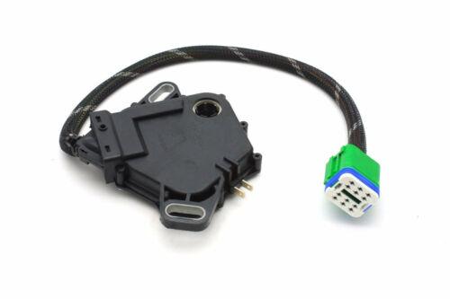 Fiat AL4 DPO Gearbox Multi Function Range Switch genuine OE 77 00 100 010