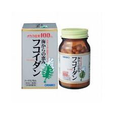 ORIHIRO Fucoidan 90 tablets (30days), Wakame sporophyll extract