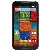 Motorola Moto X 2nd Generation Cell Phone