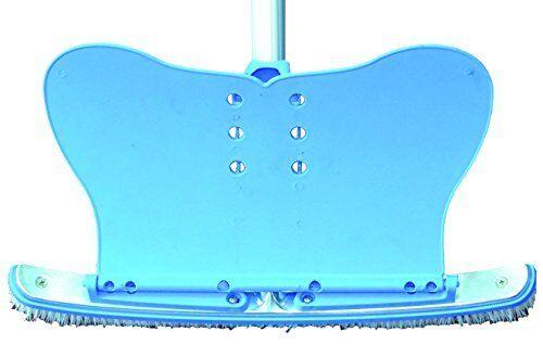 Poolreinigung Beckenbürste breit Pool Reinigungsbürste /'Kraftsegel/'