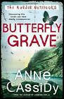 Butterfly Grave by Anne Cassidy (Paperback, 2013)