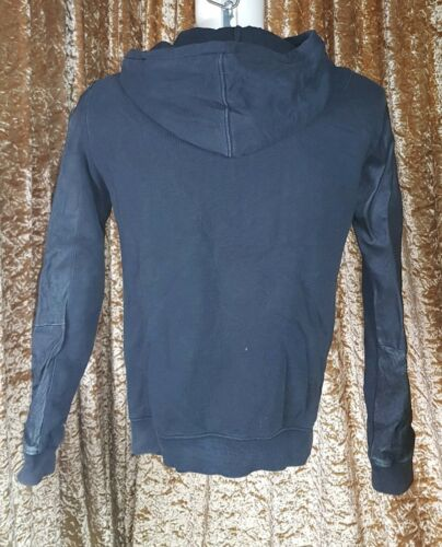 Zip Mans up Top Allsaints Designer 0vnzXz7