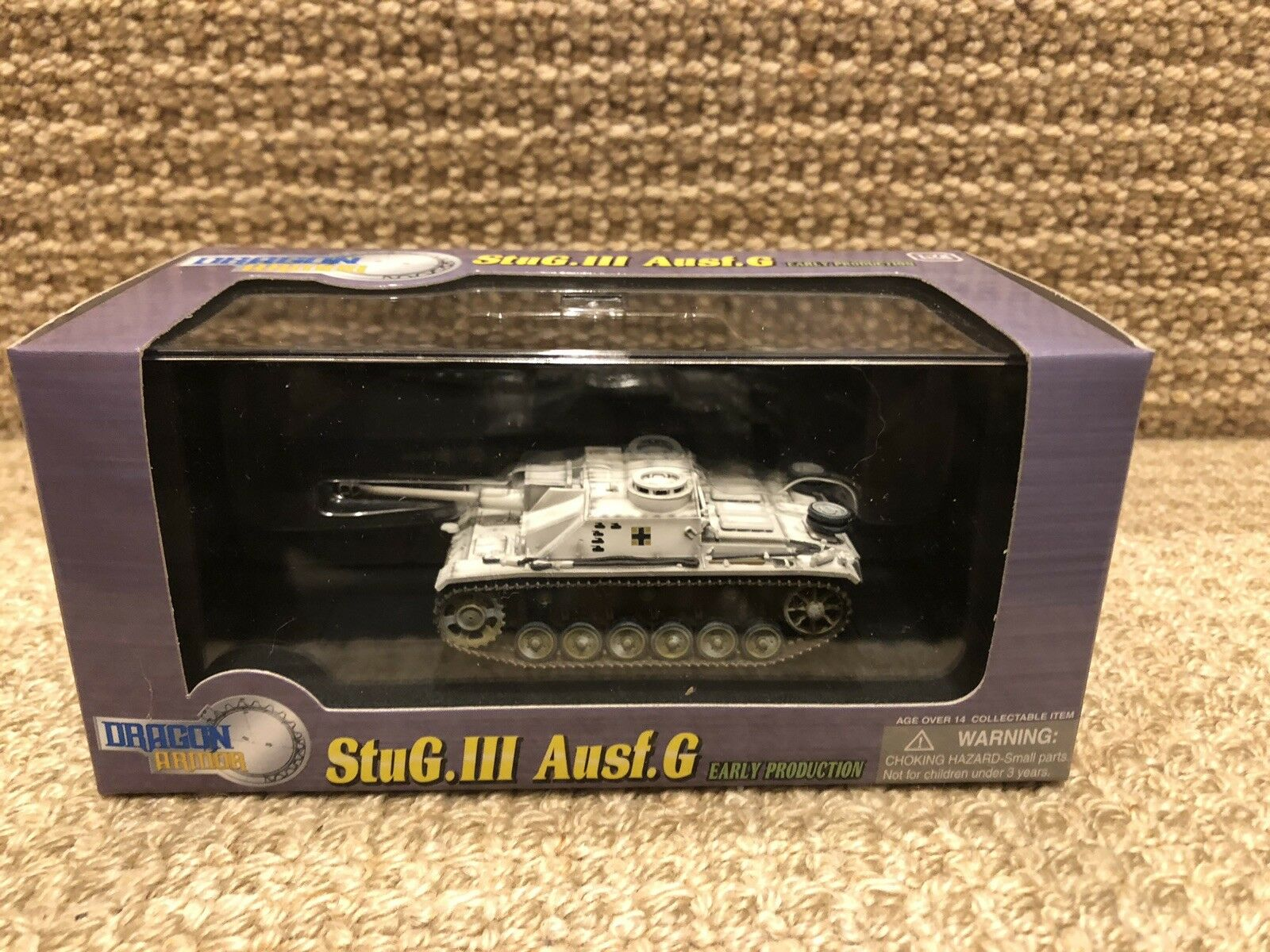Dragon Armor 1:72 StuG.III Ausf G,