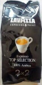 100-Capsule-caffe-039-Bidose-LAVAZZA-Top-Selection-2x2-100-Arabica-200-caffe-039