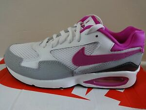 check out c24a3 168bd Image is loading Nike-Air-max-ST-womens-trainers-shoes-705003-