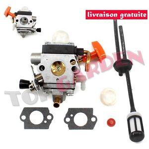 Carburateur-Tuyau-d-039-essence-pour-Stihl-FS100-FS130-KM130-HT130-HT131-C1Q-S173