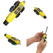 Explorer 2 Coax Tester Tracer Mapper with Remote Kit Test up to 4 Locations