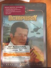 Octopussy (DVD, 2000, DISCONTINUED)