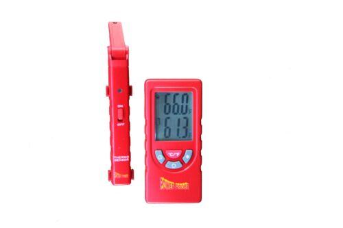 Power Probe TEMPKIT Dual Zone Digital Wireless Thermometer