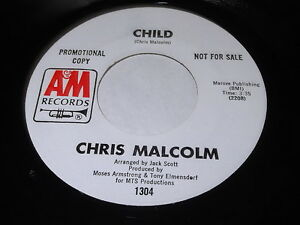 Chris-Malcolm-Child-Yes-They-All-Came-Around-45