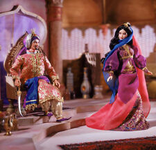 Sammler/Collector Barbie und Ken Set Tales of the  Arabian Nights NRFB REDUZIERT