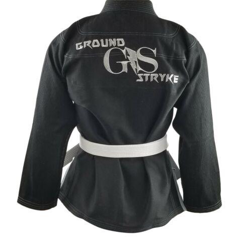 Ground Stryke BJJ Jui Jitsu Gi v4.0