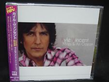 Kyle Vincent-miles & an Ocean-japan CD F56
