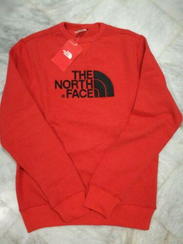 The North Face Men/'s Fleece Sweatshirt.
