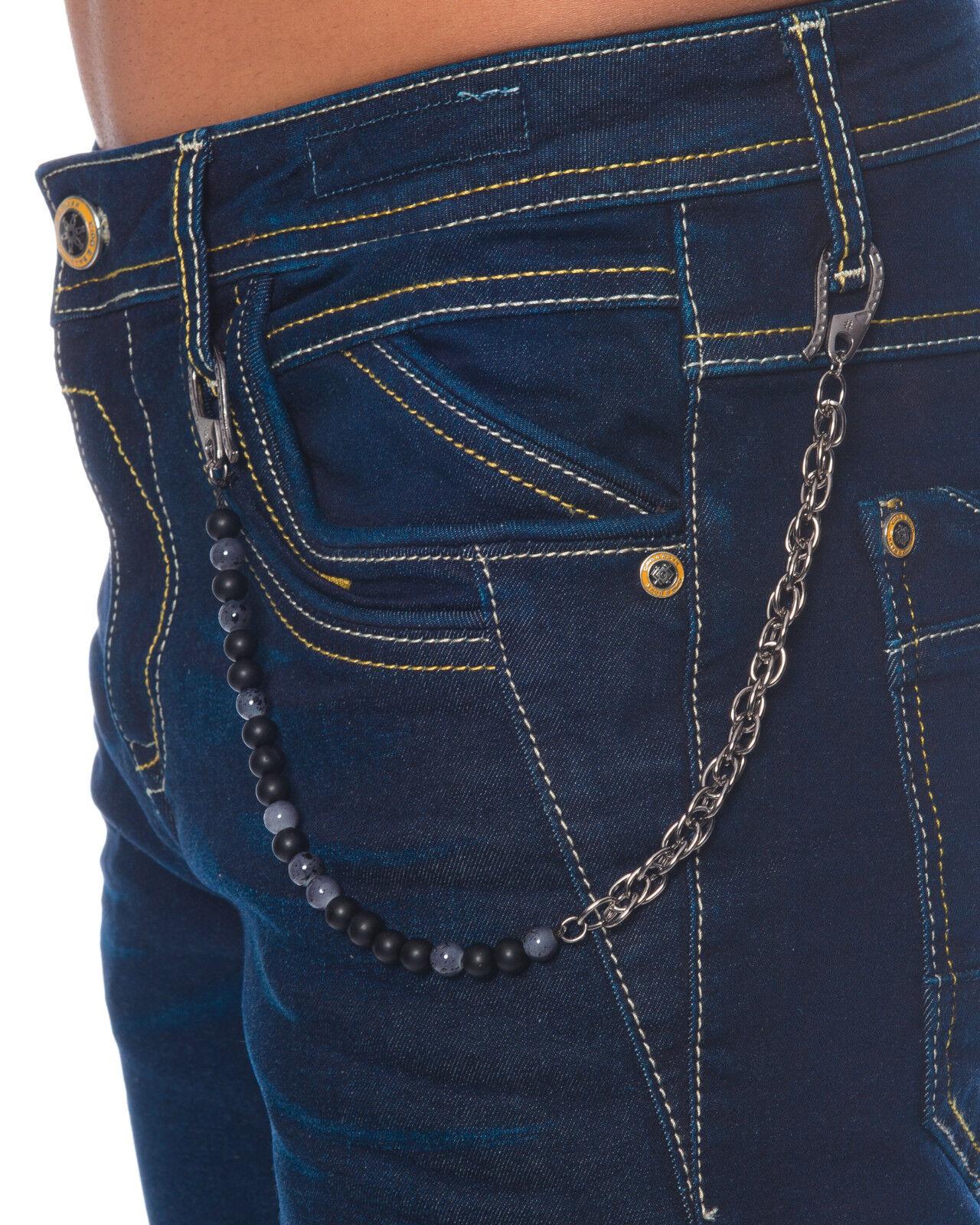 Cipo & Baxx Cuciture Cuciture Cuciture Uomo Pantaloni Jeans 395 BLU NUOVO w28 29 30 31 32 33 34 36 38 40 f5285c