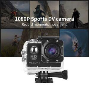 Camara-Deportiva-de-Accion-GoPro-1080P-HD-SDHC-Hasta32GB-MOV-Acuatica-Accesorios