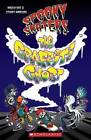 Spooky Skaters - The Graffiti Ghost by Angela Salt (Paperback, 2009)