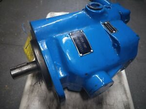 Piston Pump 21.6cc (PVB10-LSY-31-