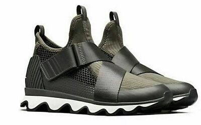 Sorel Alpine Tundra Sneaker Kinetic