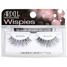 Ardell Natural WISPIES False Fake Lashes Wispy Pairs Eyelashes Black
