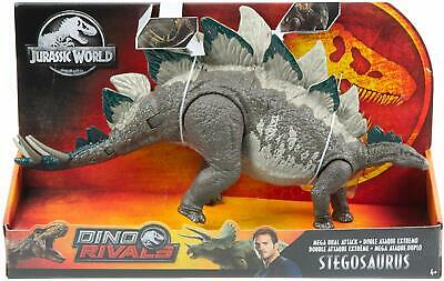 Jurassic World Dino Rivaux Allosaurus