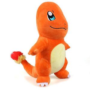 31cm Glumanda di ufficialmente peluche peluche Peluche Pokemon qpzSUMV