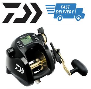 DAIWA TANACOM 750 Big Game Electric Power Assist 2.3 1 Fishing Reel TANACOM750