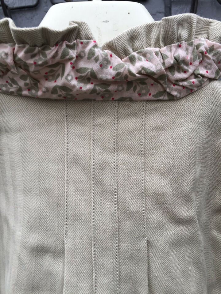 Frakke, Fin frakke, PHISTER & PHILINA