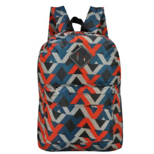 Everyday-Deal-Dex-Unisex-Casual-School-Backpack-Multicolor-SL