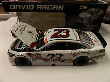 David Ragan #23 Shriners Hospitals for Children Toyota Camry Action 1/24 2016