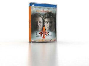 I Medici Vol. 2 (4 Dvd) RAI-COM