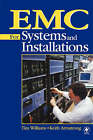 EMC for Systems and Installations by Tim Williams, Keith Armstrong (Paperback, 1999)