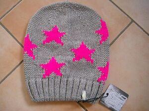 Logo Flag Warmes Lob Von Kunden Zu Gewinnen Grobstrick Mütze Freaky Heads Beanie Wintermütze Little Stars m28
