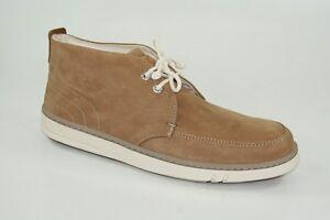 Timberland-Hookset-Chukka-Boots-Gr-45-US-11-Schnuerschuhe-Herren-Schuhe-5002A