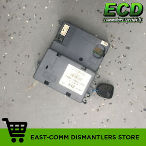 GENUINE-Holden-Commodore-BCM-Body-Control-Module-814-LUX-TESTED