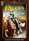 Roy Rogers King of The Cowboys 0011301632951 DVD Region 1 P H