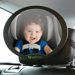 Large-Wide-Baby-Child-Car-Safety-Back-Seat-Mirror-Rear-View-Easily-Adjustable