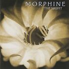 The Night by Morphine (CD, Feb-2000, Dreamworks SKG)