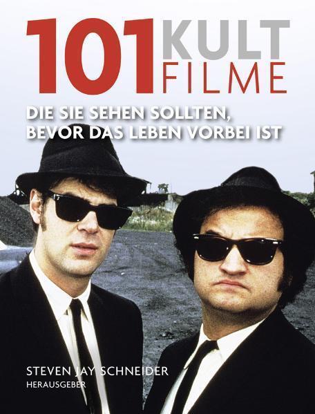 101 Kultfilme (Taschenbuch)