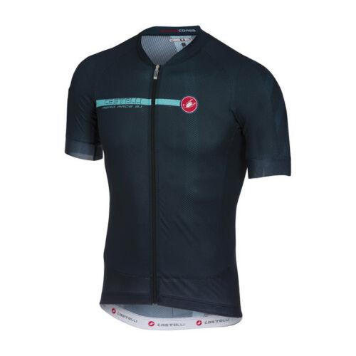 Castelli aero race 5.1 cycling Jersey