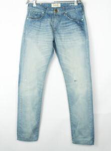 Scotch & Soda Hommes Ralston Slim Jeans Jambe Droite Taille W31