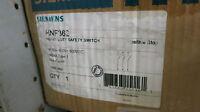 Siemens Hnf362 60 Amp 600 Volt Nema 1 Disconnect
