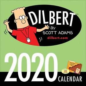 Dilbert-Calendar-2020