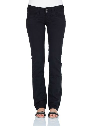 Pantalon Coupe Jeans Noir Pl210006t41 Venus Damen Fit Regular Pepe 4wvq5Oxz5